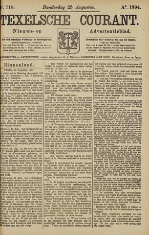 Texelsche Courant 1894-08-23