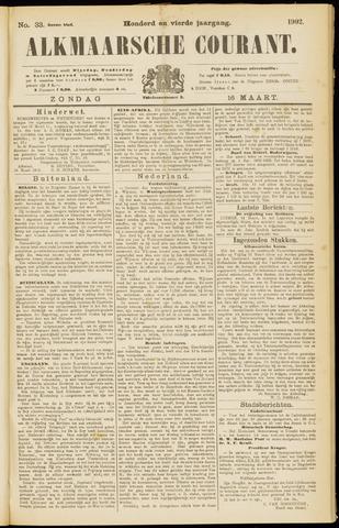 Alkmaarsche Courant 1902-03-16