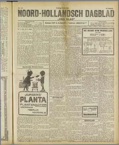 Ons Blad : katholiek nieuwsblad voor N-H 1922-06-24