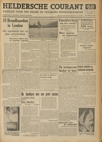 Heldersche Courant 1940-09-13