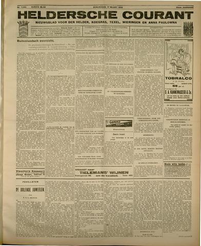 Heldersche Courant 1932-03-17