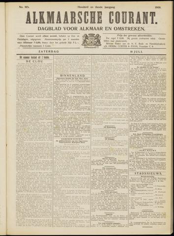 Alkmaarsche Courant 1908-07-18