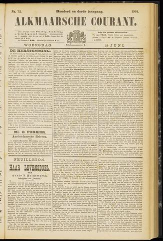 Alkmaarsche Courant 1901-06-19