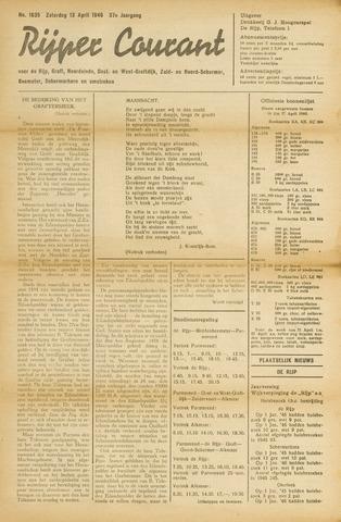 Rijper Courant 1946-04-13