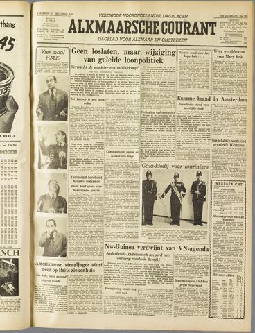 Alkmaarsche Courant 1955-12-10