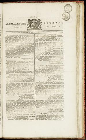 Alkmaarsche Courant 1830-01-11