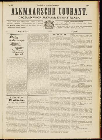 Alkmaarsche Courant 1910-06-08