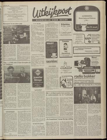 Uitkijkpost : nieuwsblad voor Heiloo e.o. 1980-10-22