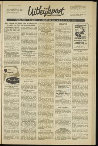 Uitkijkpost : nieuwsblad voor Heiloo e.o. 1961-06-22