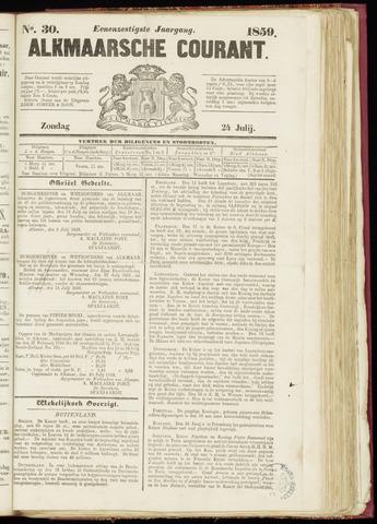Alkmaarsche Courant 1859-07-24