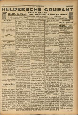 Heldersche Courant 1923-09-08
