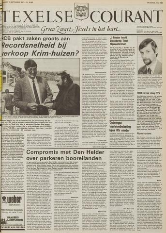 Texelsche Courant 1986-06-06