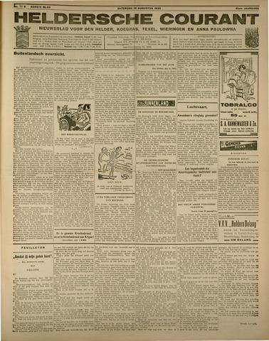 Heldersche Courant 1933-08-19