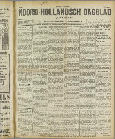 Ons Blad : katholiek nieuwsblad voor N-H 1922-10-02