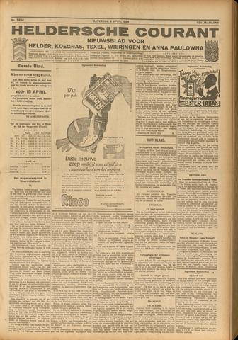Heldersche Courant 1924-04-05