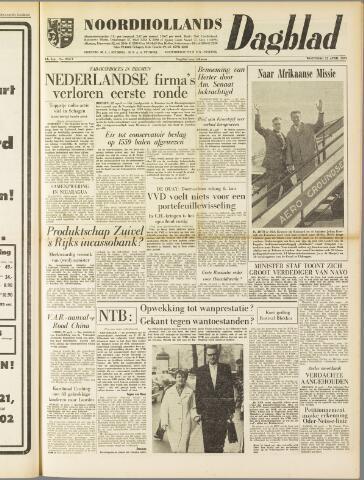 Noordhollands Dagblad : dagblad voor Alkmaar en omgeving 1959-04-22