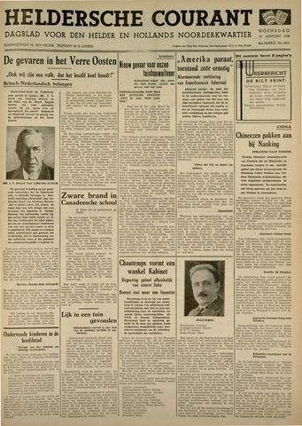 Heldersche Courant 1938-01-19