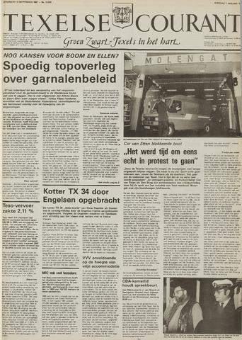 Texelsche Courant 1986-01-07