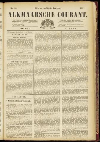 Alkmaarsche Courant 1881-07-17