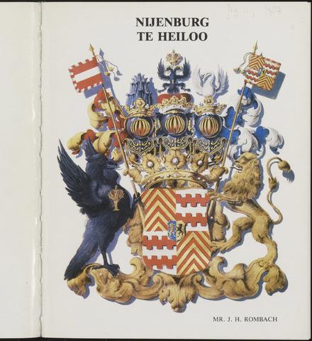 Heylooer Cronyck 1987-01-01