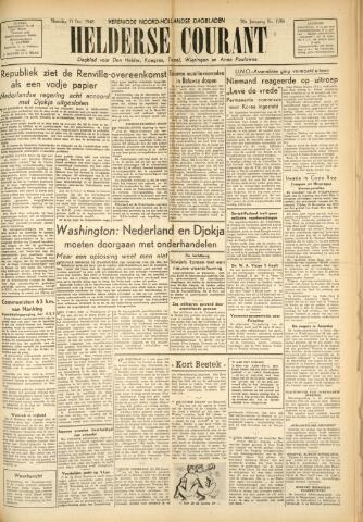 Heldersche Courant 1948-12-13