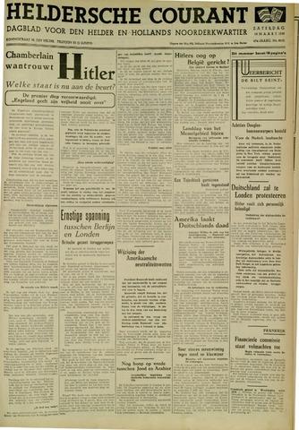 Heldersche Courant 1939-03-18