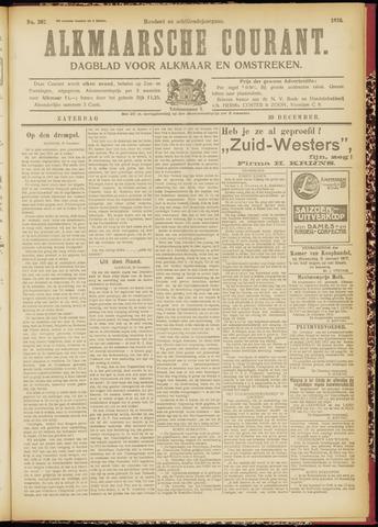 Alkmaarsche Courant 1916-12-30