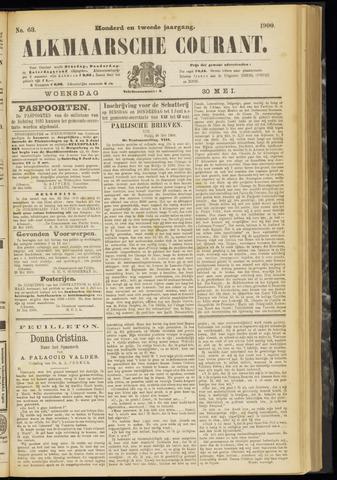 Alkmaarsche Courant 1900-05-30