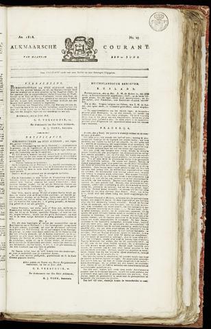 Alkmaarsche Courant 1818-06-22