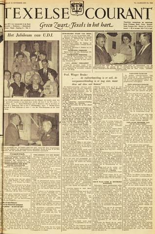 Texelsche Courant 1956-11-24