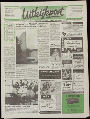 Uitkijkpost : nieuwsblad voor Heiloo e.o. 1997-12-19