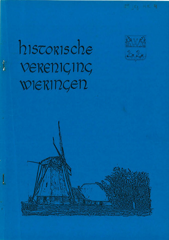 Op de Hòògte 1991-09-01