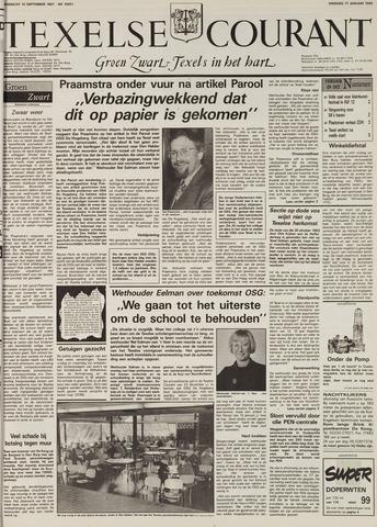 Texelsche Courant 1995-01-17