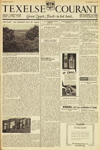 Texelsche Courant 1953-07-04