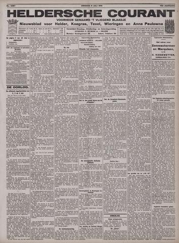 Heldersche Courant 1915-07-06