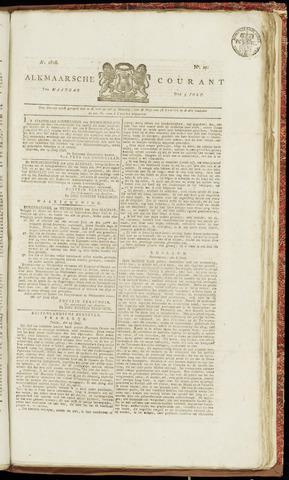 Alkmaarsche Courant 1826-07-03