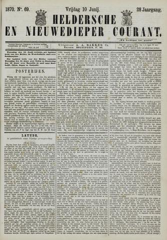 Heldersche en Nieuwedieper Courant 1870-06-10