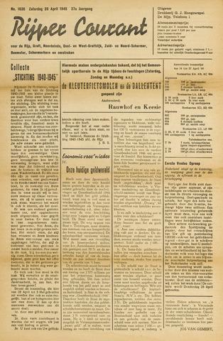 Rijper Courant 1946-04-20