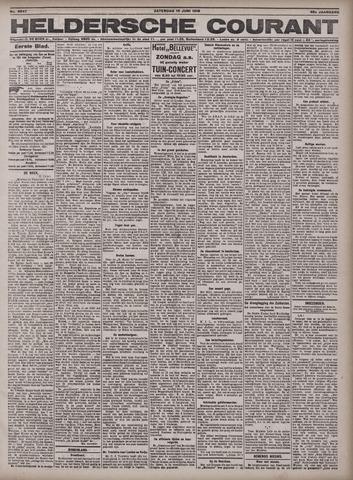 Heldersche Courant 1918-06-15