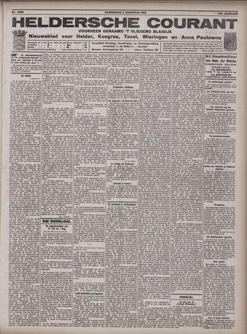 Heldersche Courant 1916-08-03