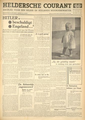 Heldersche Courant 1940-01-31