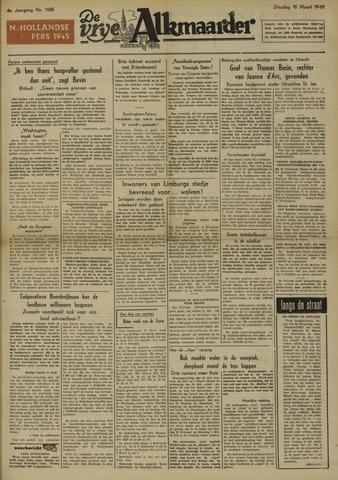 De Vrije Alkmaarder 1948-03-16