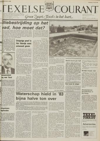 Texelsche Courant 1984-05-15