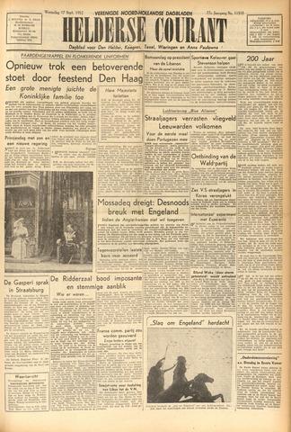 Heldersche Courant 1952-09-17