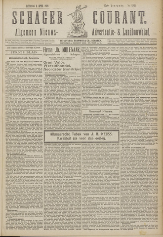 Schager Courant 1920-04-03