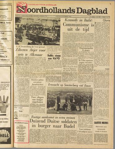 Noordhollands Dagblad : dagblad voor Alkmaar en omgeving 1963-07-02