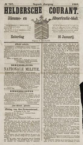 Heldersche Courant 1869-01-16