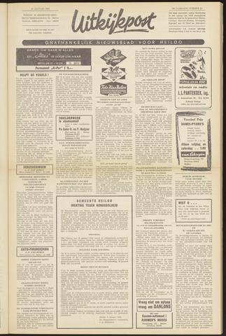 Uitkijkpost : nieuwsblad voor Heiloo e.o. 1963-01-10