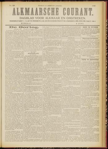 Alkmaarsche Courant 1916-06-06