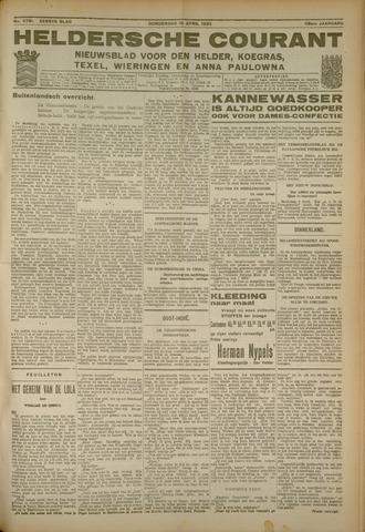 Heldersche Courant 1930-04-10
